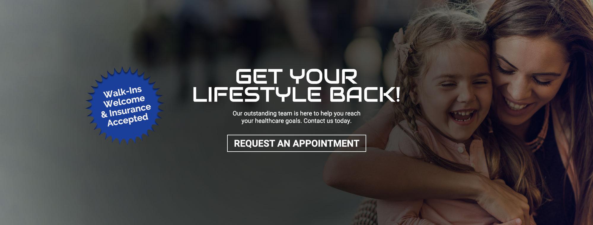 Chiropractic Burnsville MN Get Your Life Back Walk-Ins Welcome
