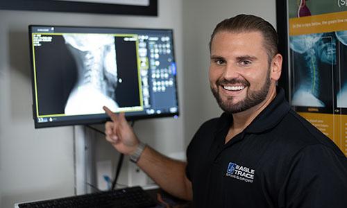 Chiropractor Burnsville MN Jeff Plaster X-Ray Review